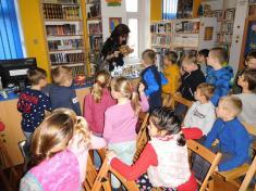 Adventní zvyky, tradice a obyčeje 2.třídy ZŠ Pražská
