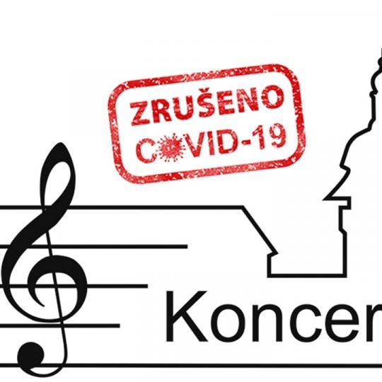 ZRUŠENO - COVID-19 : Koncert pro novobenátecké varhany 1