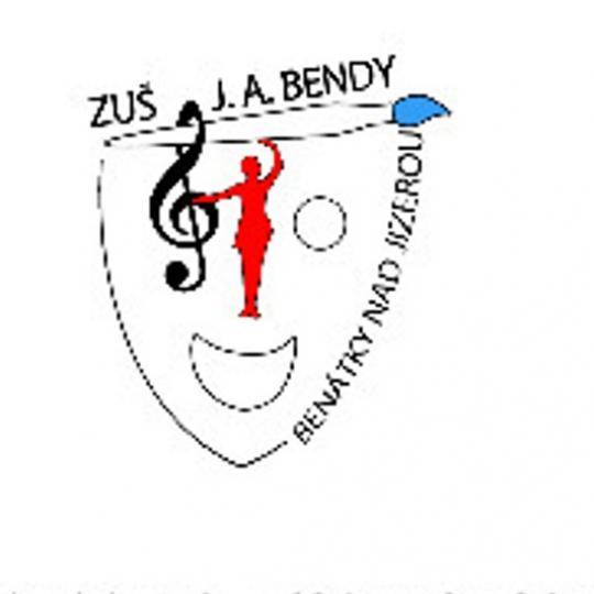 Ples školy k 35 výročí - ZUŠ J.A.Bendy 1