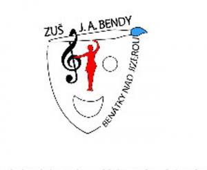 Koncert žáků - ZUŠ J.A. Bendy 1