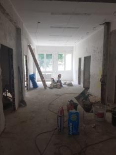 Rekonstrukce Polikliniky
