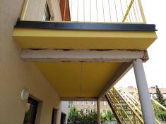 MŠ Pampeliška - Stavební údržba