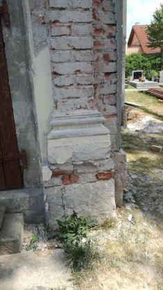 Hřbitovní kaple sv. Martina