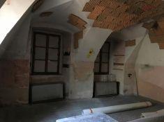 Rekonstrukce ZUŠ Benátky II.etapa